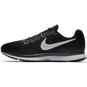 Nike Air Zoom Pegasus 34 Running Shoes Women black/white-dark grey-anthracite